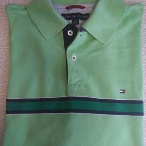 Tommy Hilfiger polo shirt LG
